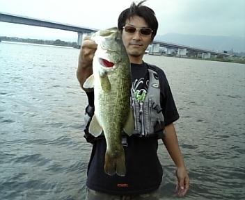 9月27日南湖釣行