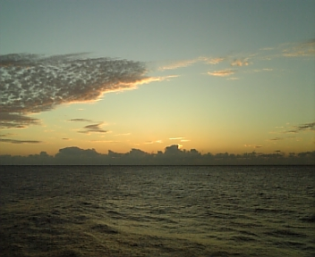 10月2日三国釣行