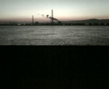 10月3日三国釣行