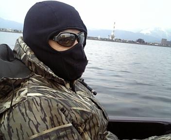 2月6日長浜釣行